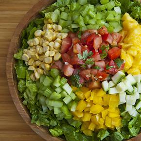 Mexican Taco Salad